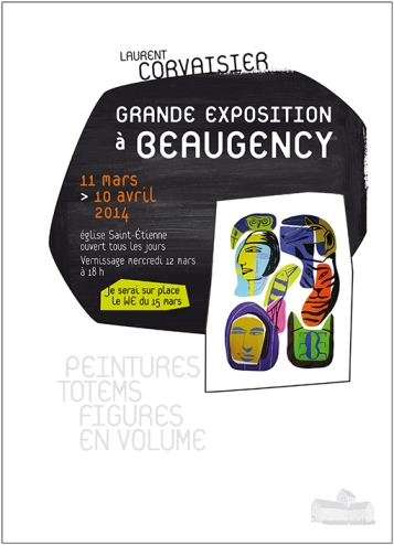 beaugency expo