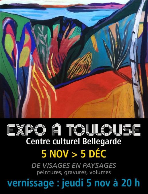 toulouse expo