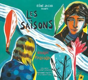 couv Les saisons CD